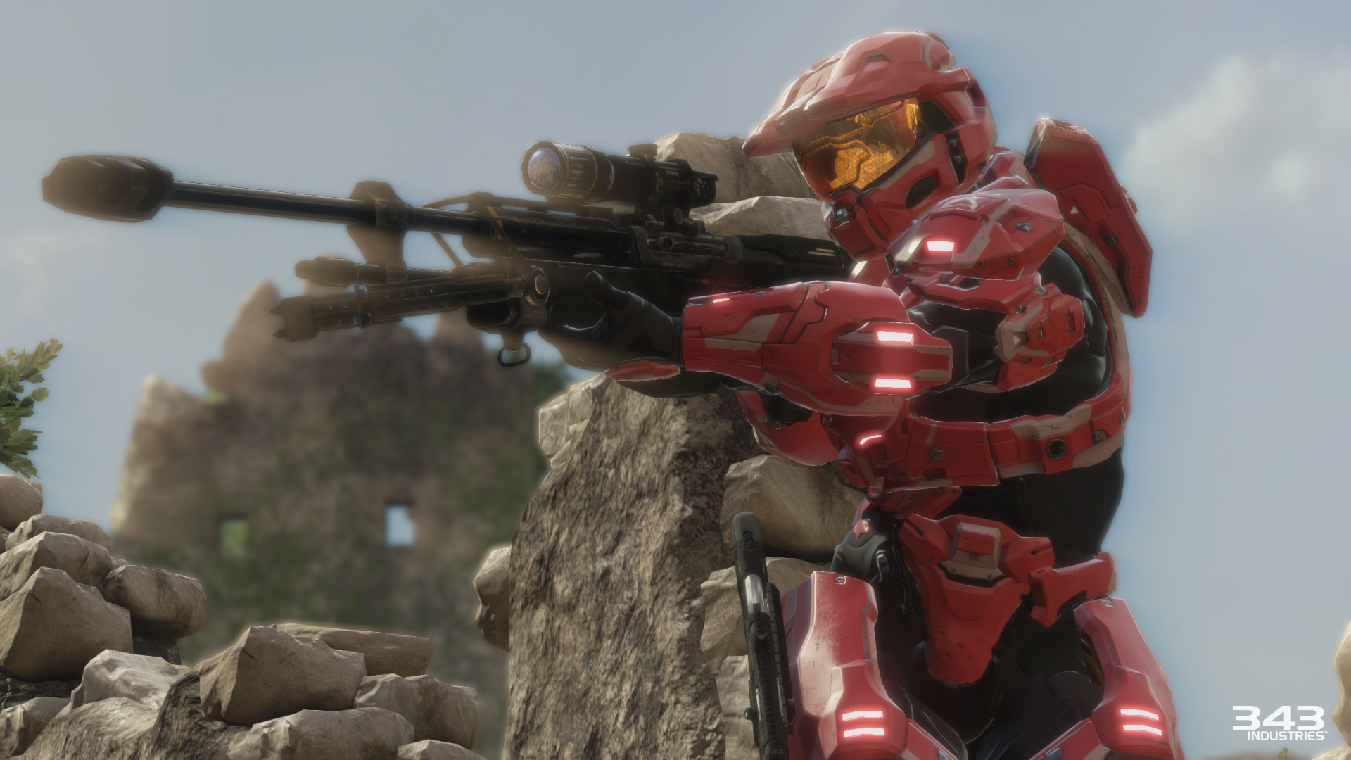 Halo: The Master Chief Collection Review: Remastered Chief