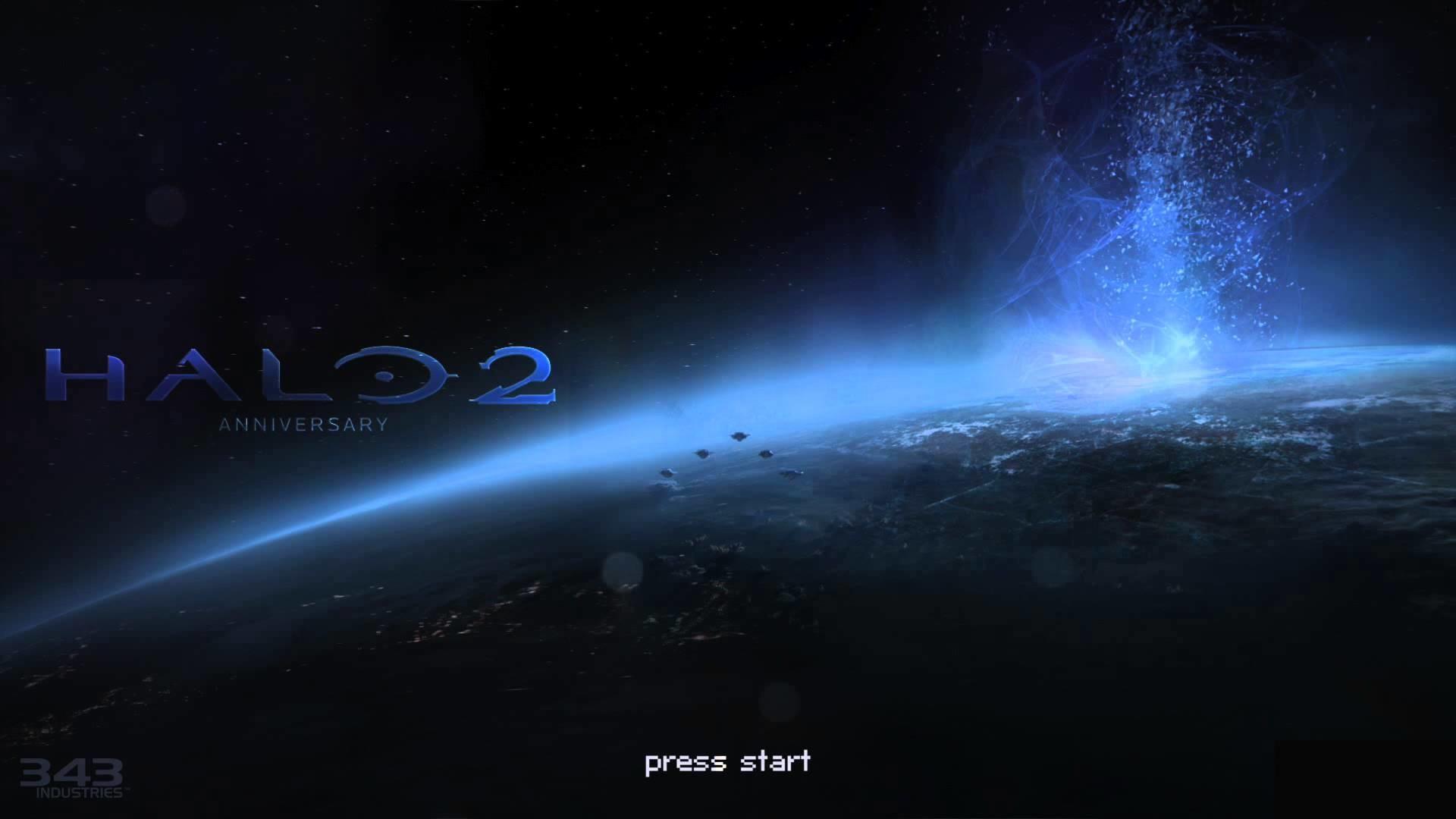 Halo 2 Anniversary Start Screen Speculation. – YouTube