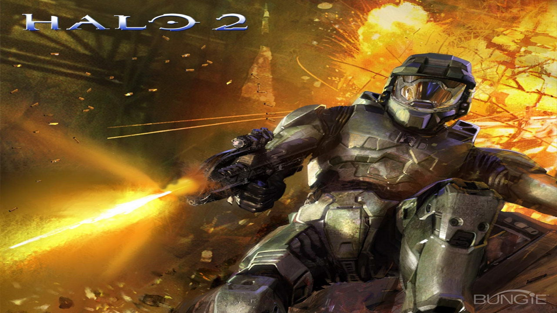 Halo 2 Anniversary – Remaking The Legend Documentary Trailer