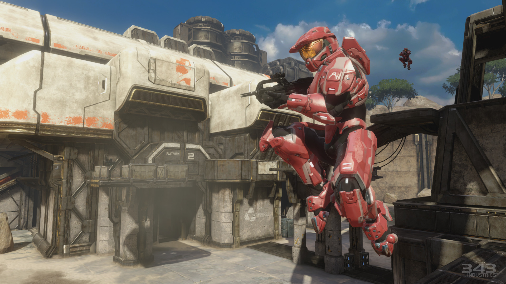 Halo: The Master Chief Collection preview – anniversary plans