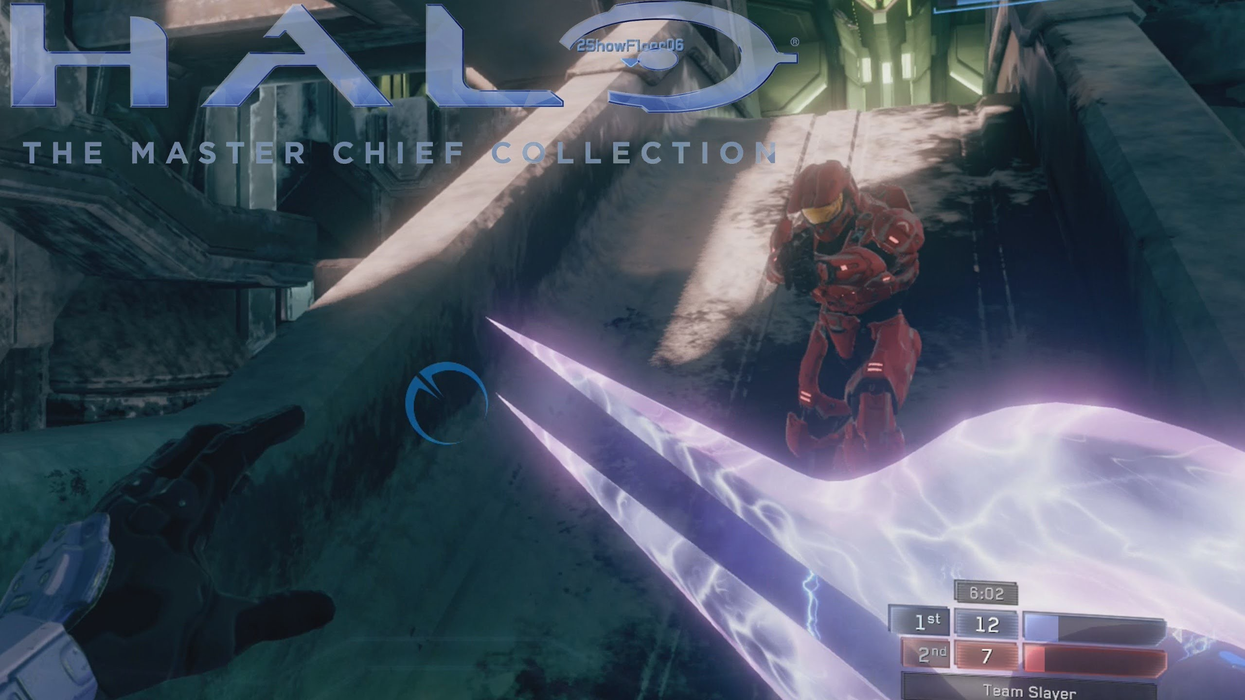 HALO Master Chief Collection GAMEPLAY – HALO 2 Anniversary Multiplayer  Gameplay 1080p! – YouTube
