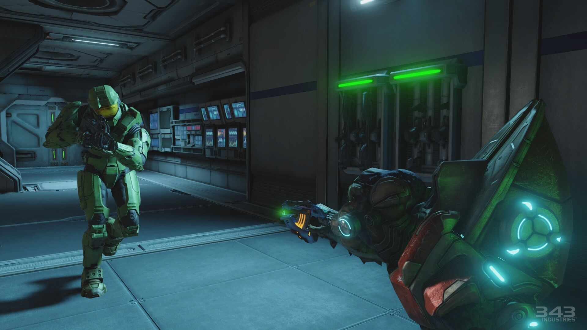 Halo 2 Anniversary Review