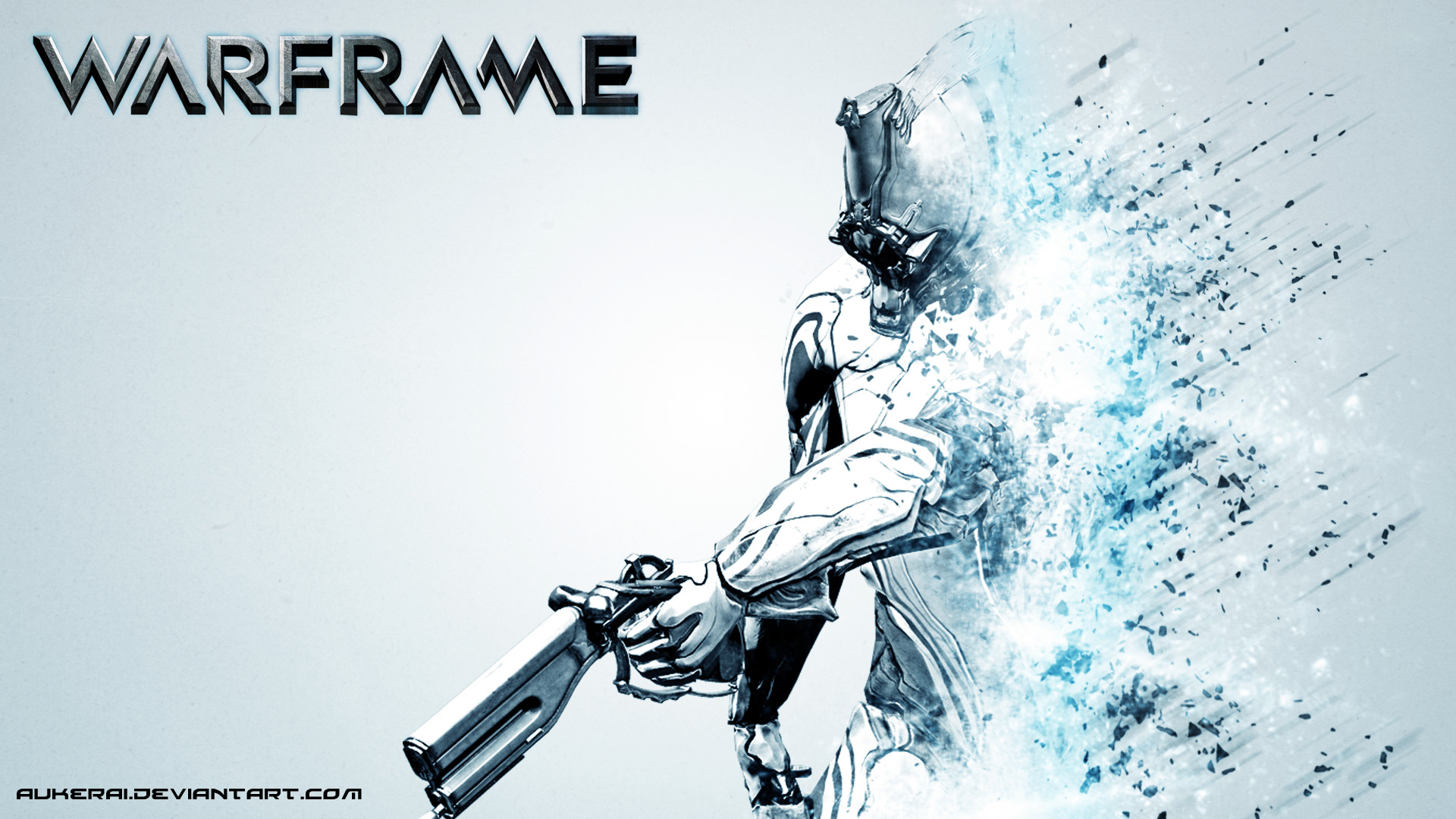 Nice HD Wallpapers Collection of Warframe – 1920×1080, 05.26.14