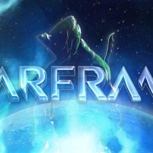 Warframe Frost