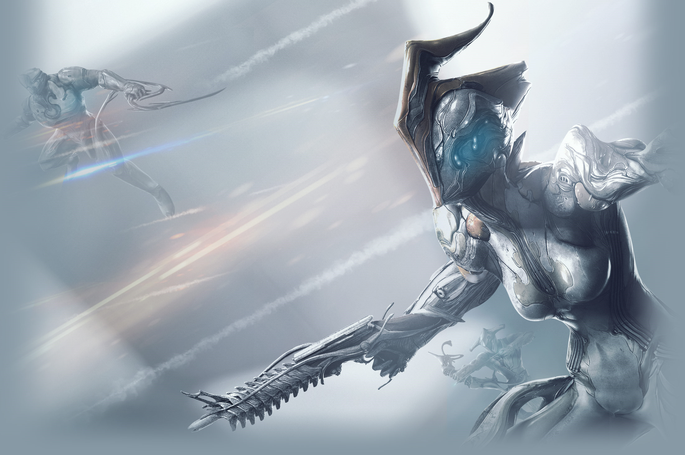 Find this Pin and more on Warframe Wallpapers by aymyao.