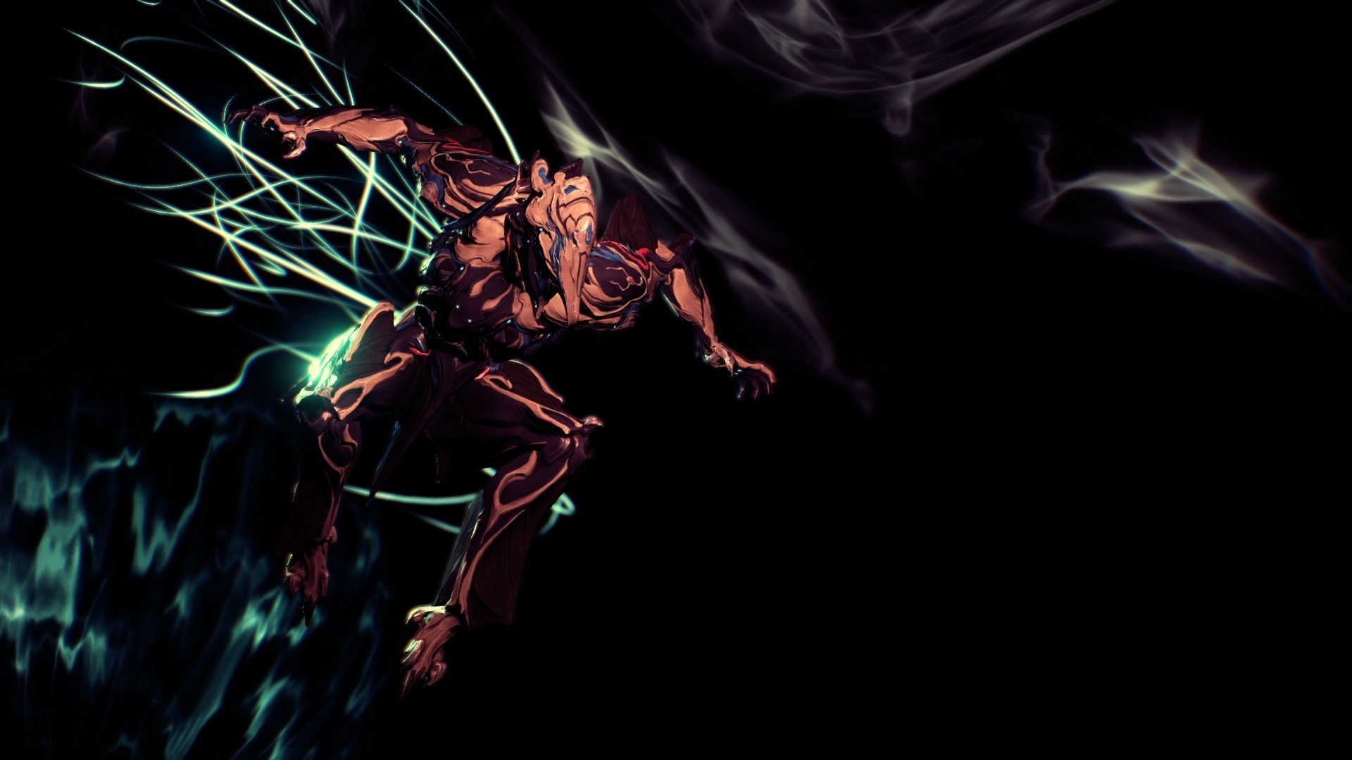 Frost #Warframe codex entry (1920×1080) | Warframe Wallpapers | Pinterest |  Frosting