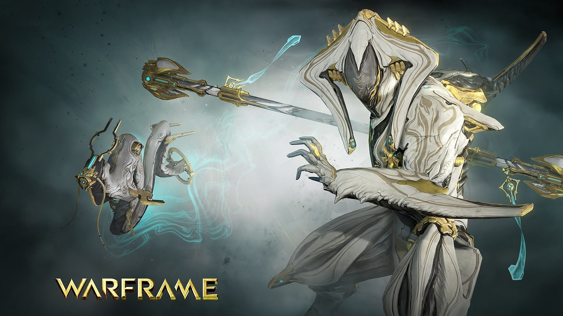 「WARFRAME」How to Get: Vicious Frost (Mod) – YouTube