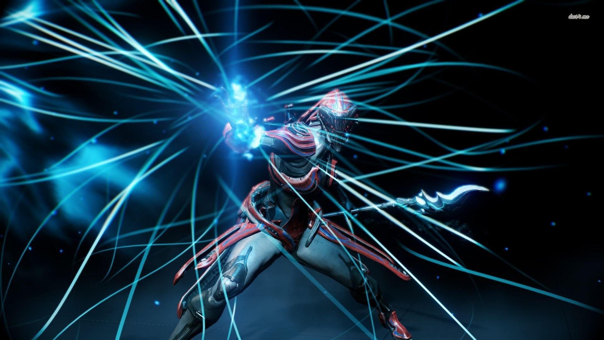 Loki – Warframe