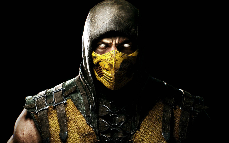 Mortal Kombat X Predator · HD Wallpaper   Background ID:618072