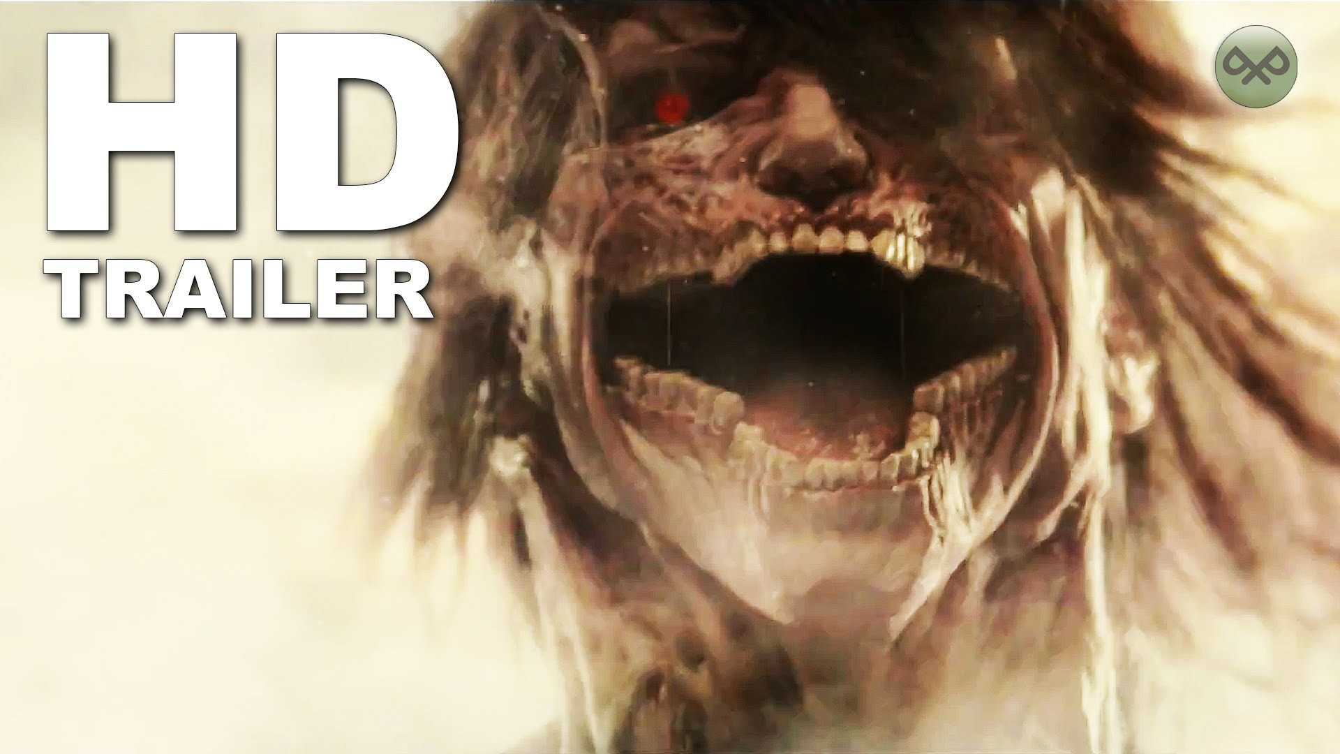 Attack on Titan – Live Action Movie – Official Theatrical Trailer (FULL HD)  – Get the newest games, movies and Tv shows