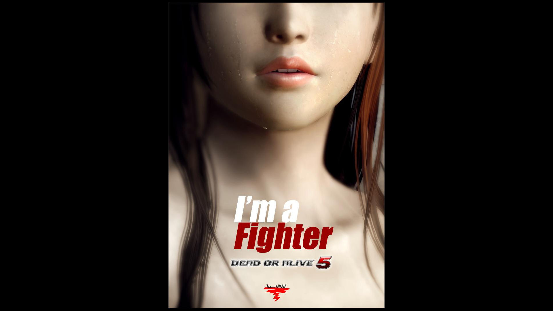 Dead or Alive 5 I Am A Fighter Wallpaper