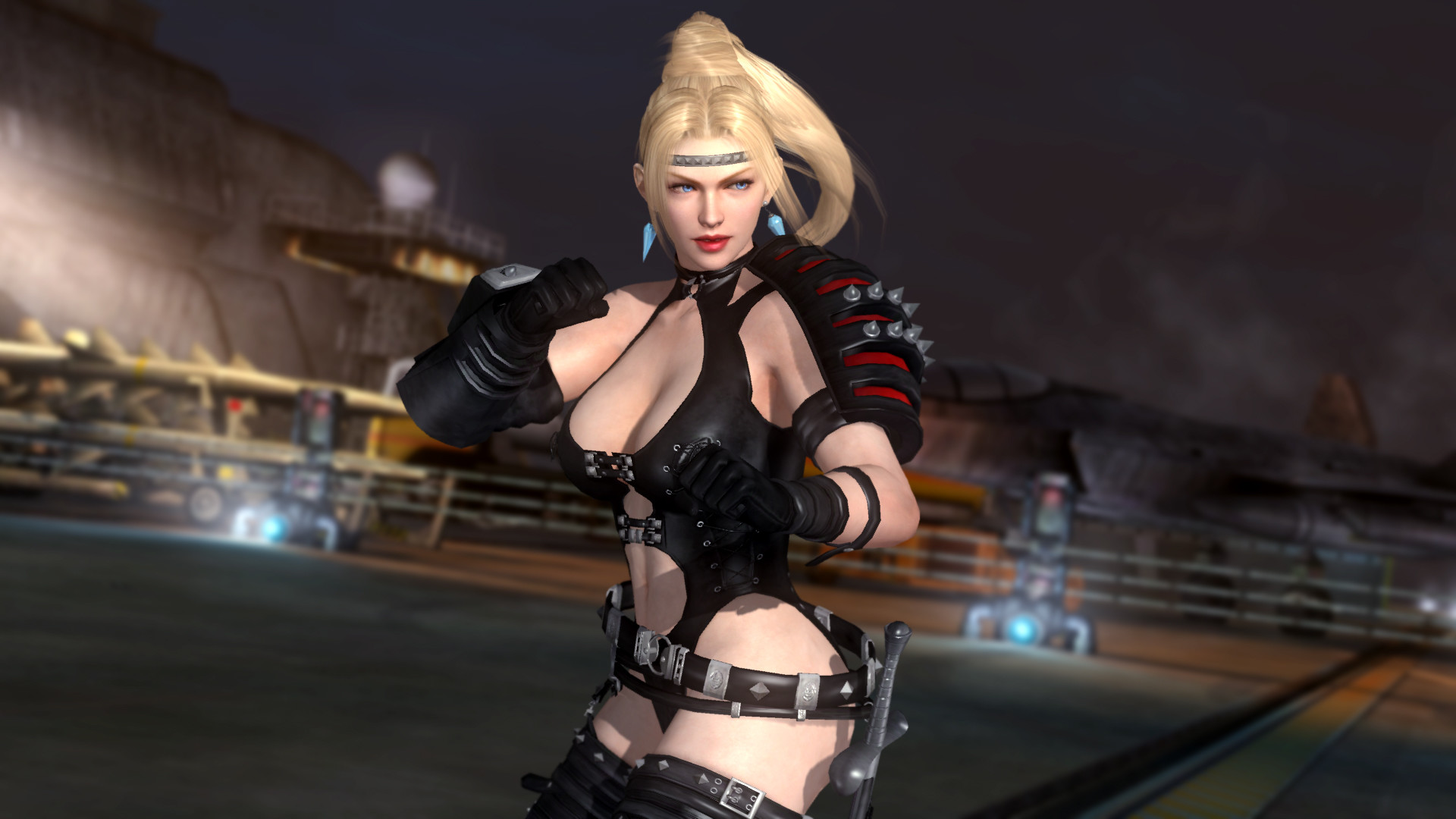 Dead or Alive 5 Ultimate Edition