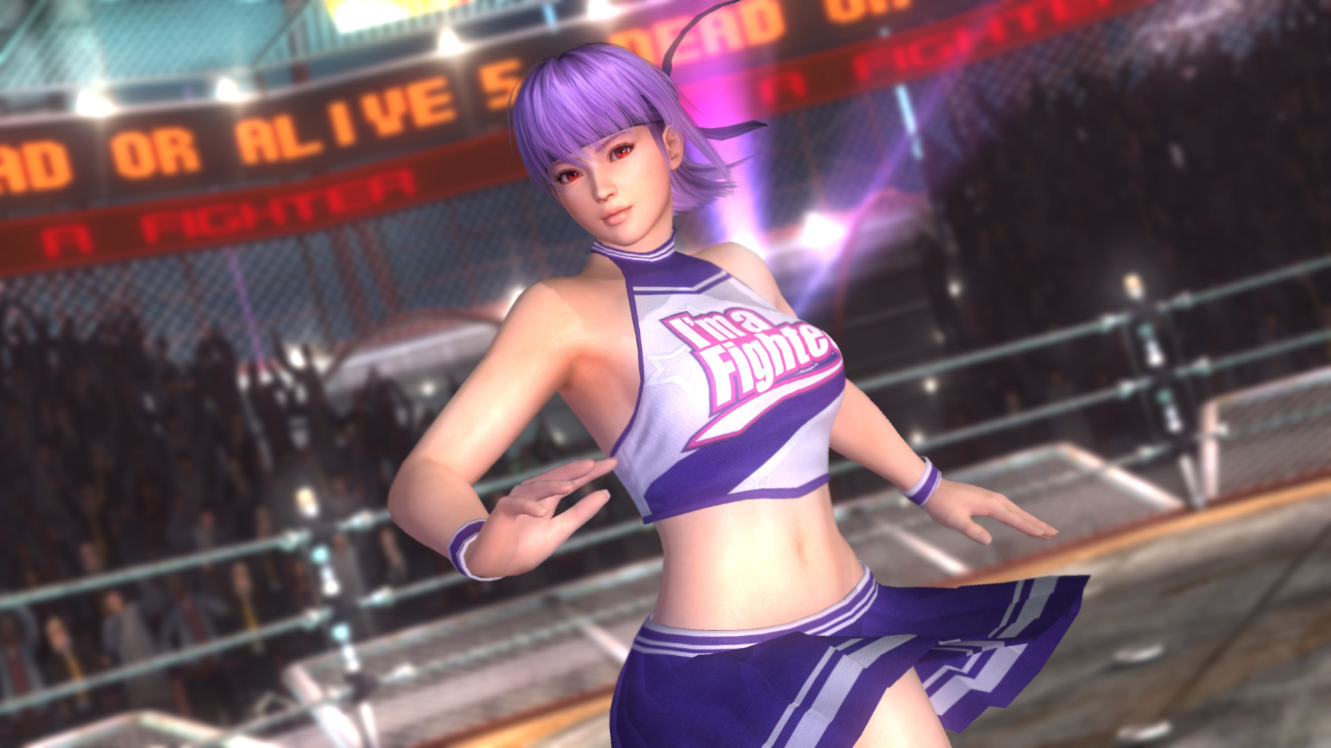 Ayane images Dead or Alive 5 | Ayane HD wallpaper and background photos