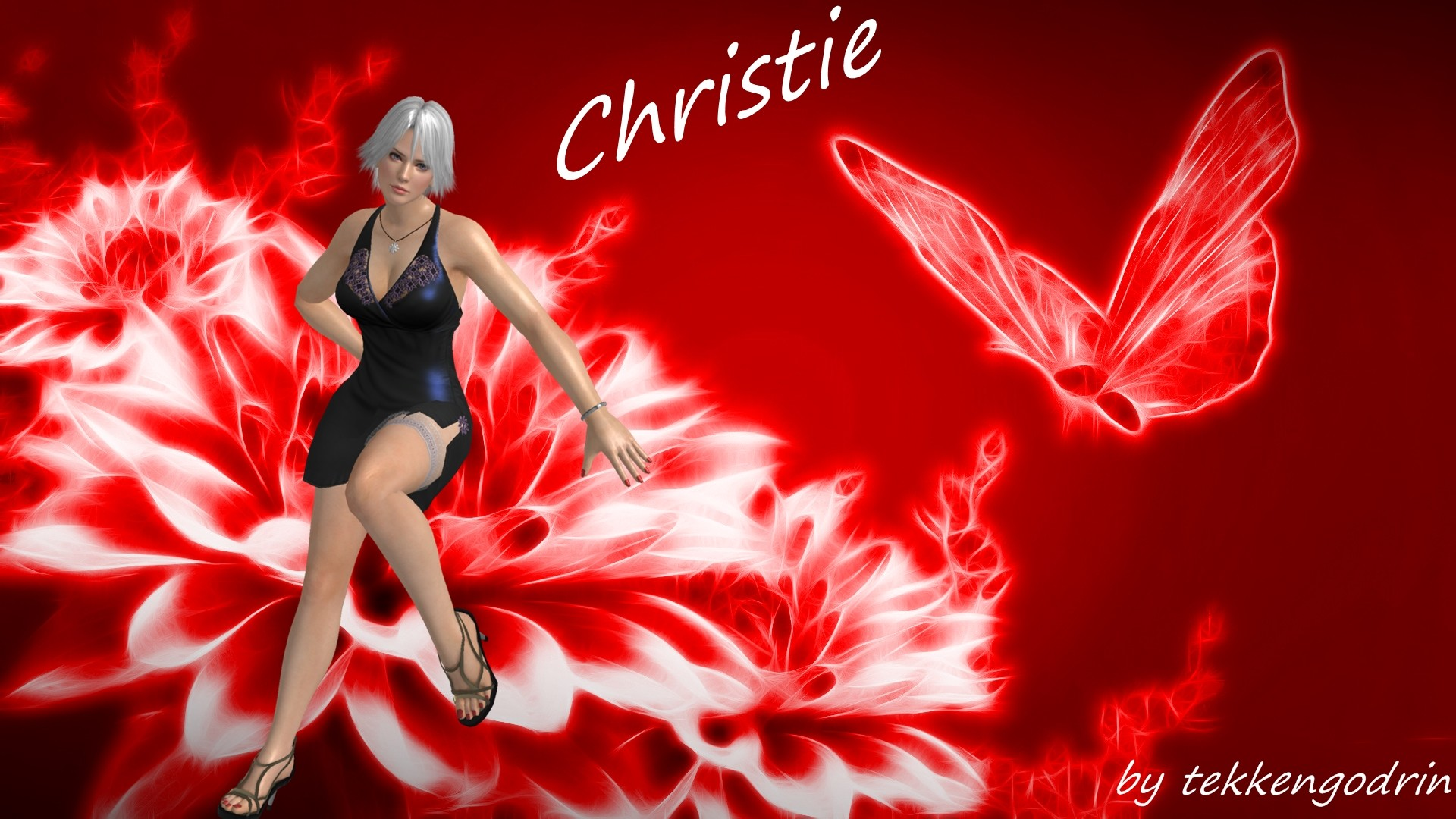… Dead Or Alive 5 Christie Wallpaper by TekkenGodRin