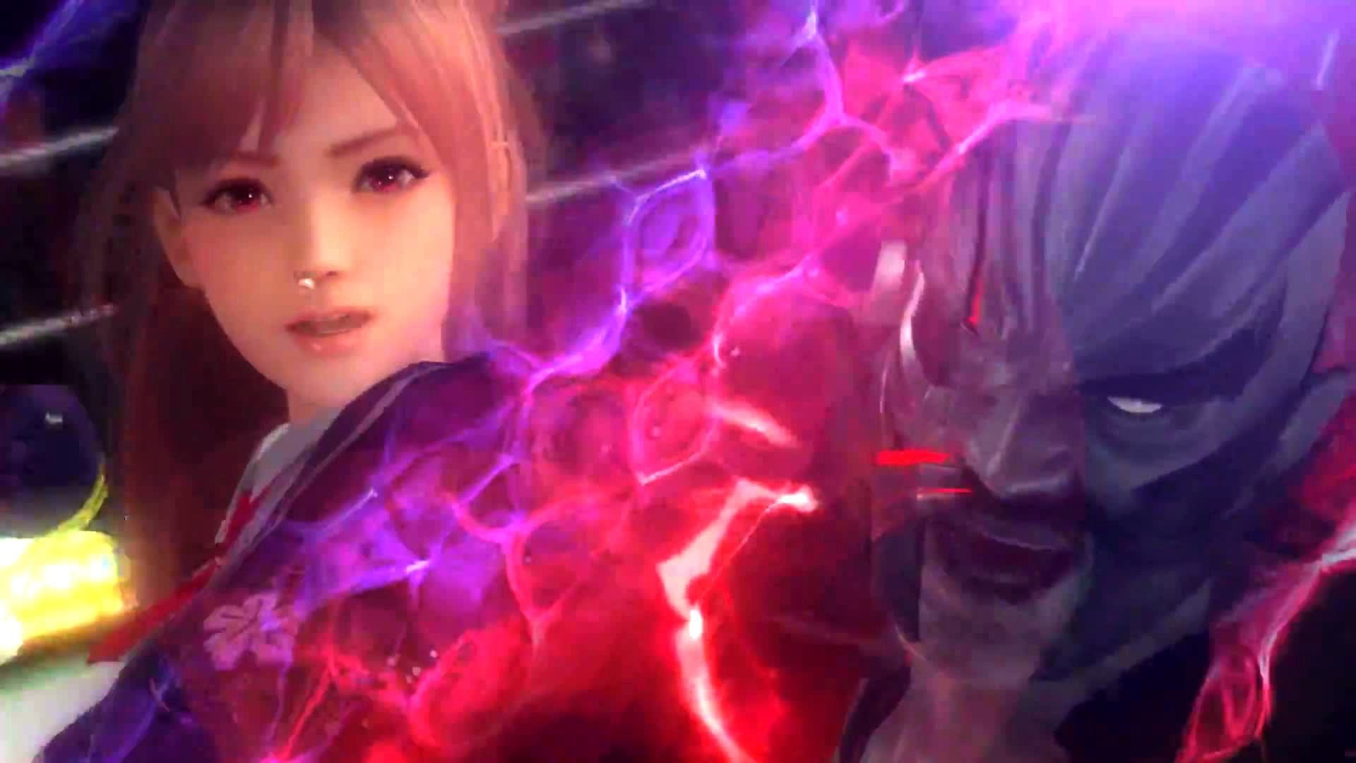 DEAD OR ALIVE 5 Last Round – Launch Trailer (2015) | Official Game – YouTube
