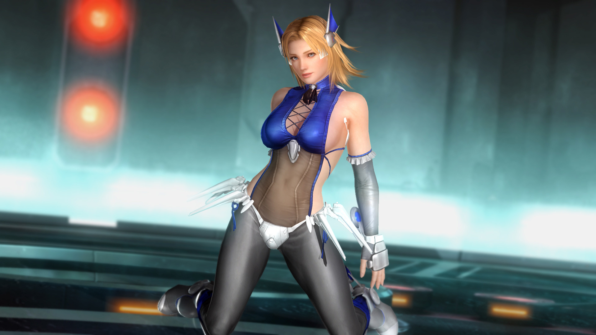 Dead Or Alive 5 HD wallpapers #6