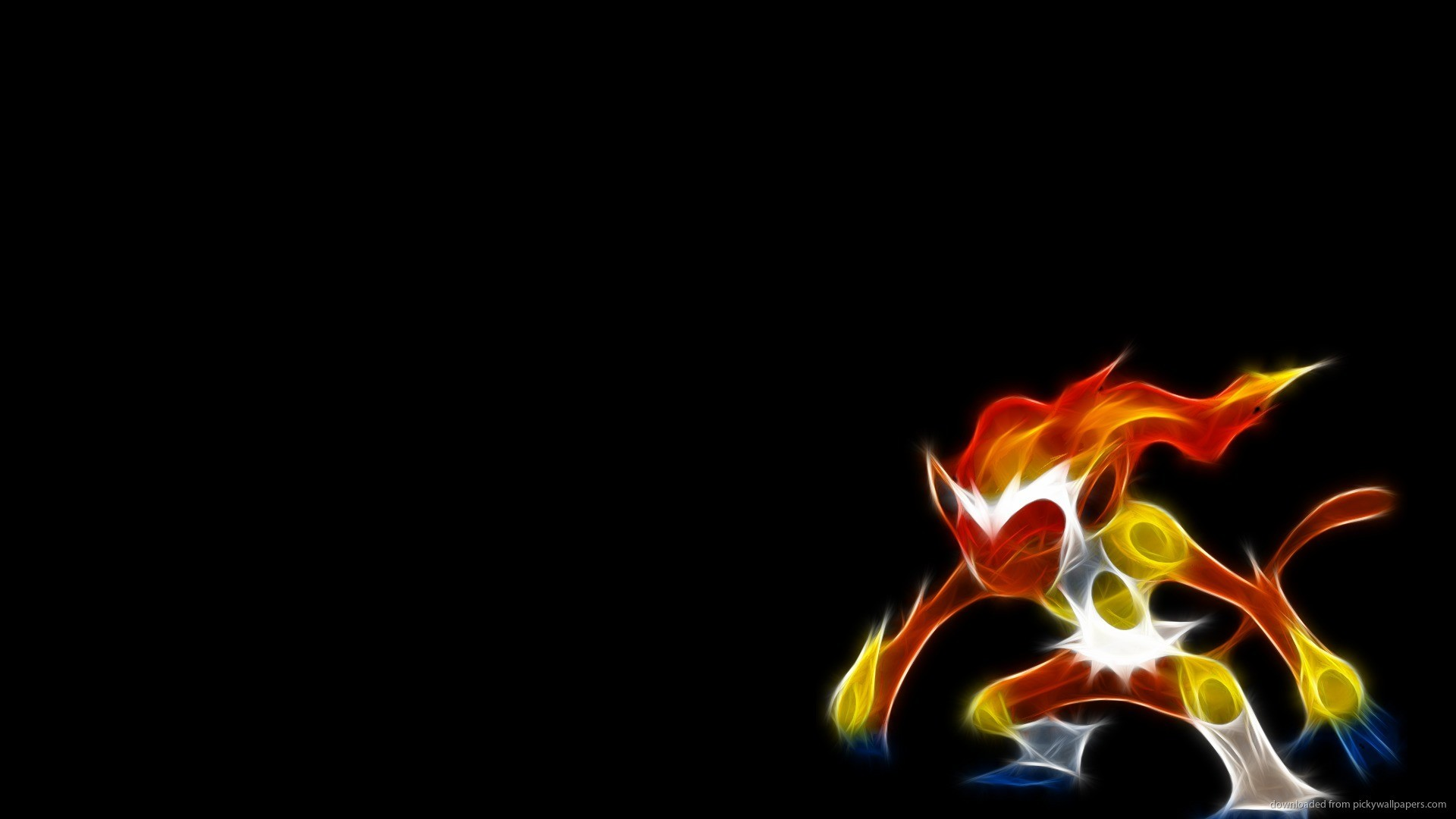 HD Infernape Pokemon Wallpaper wallpaper