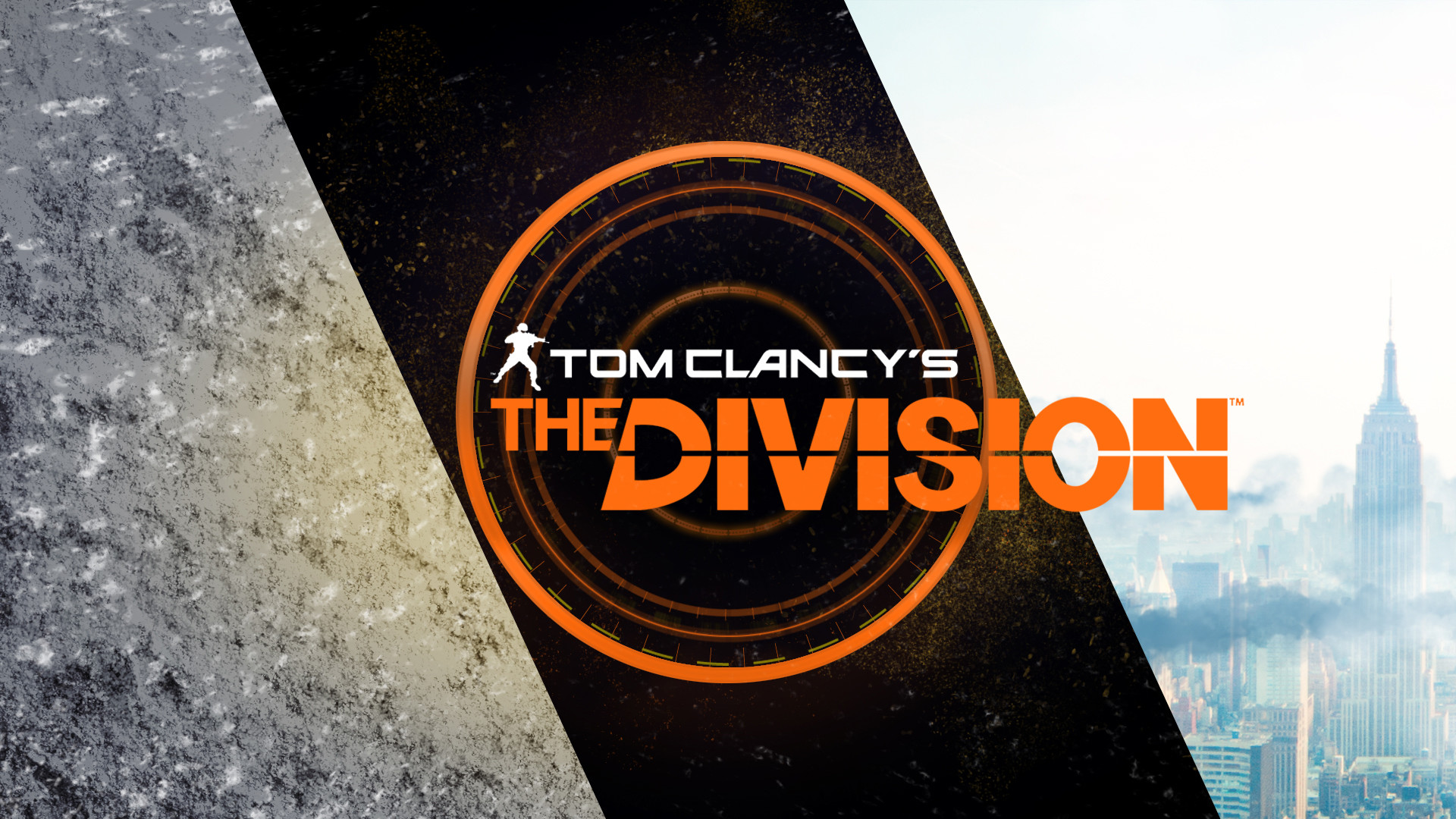 … Tom Clancy's The Division Wallpaper Pack by ValencyGraphics