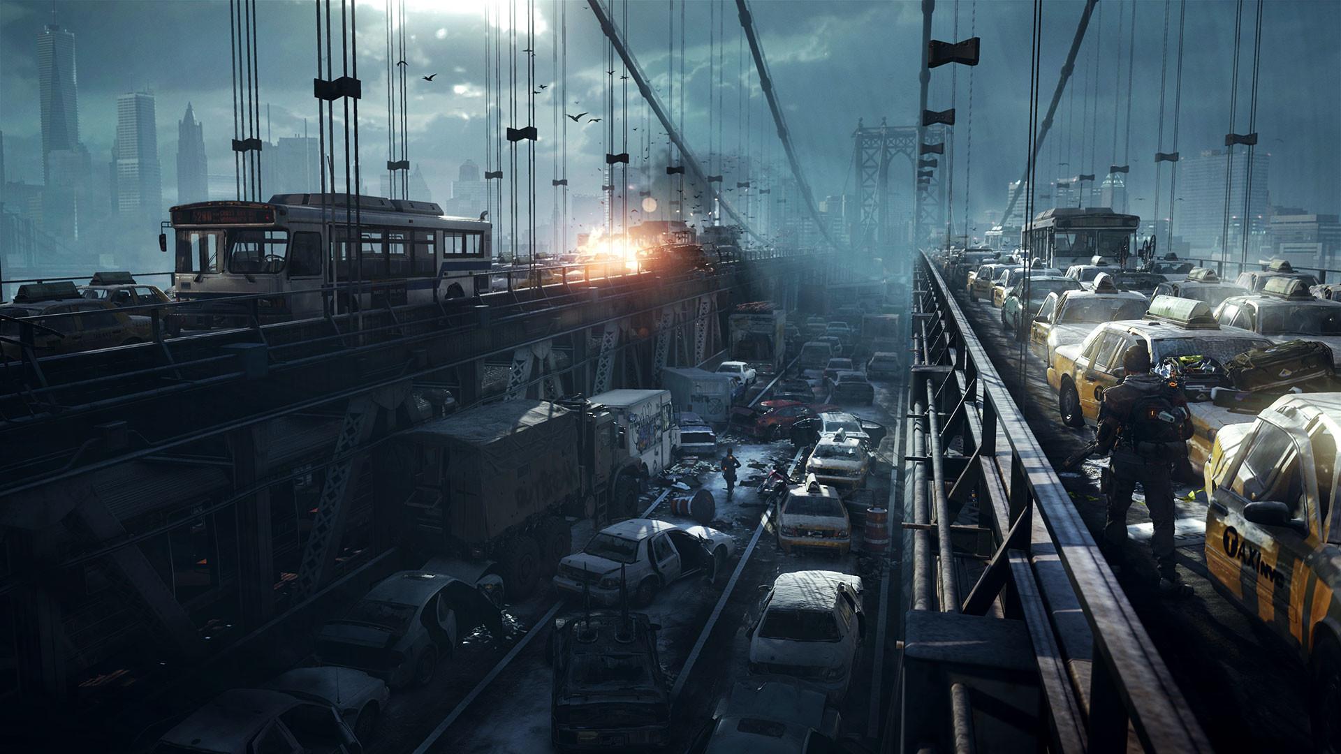 Bridge Screenshot