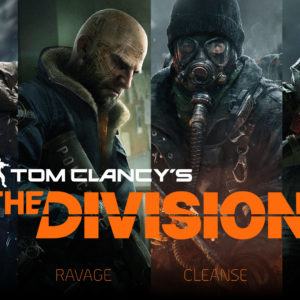The Division 1080p