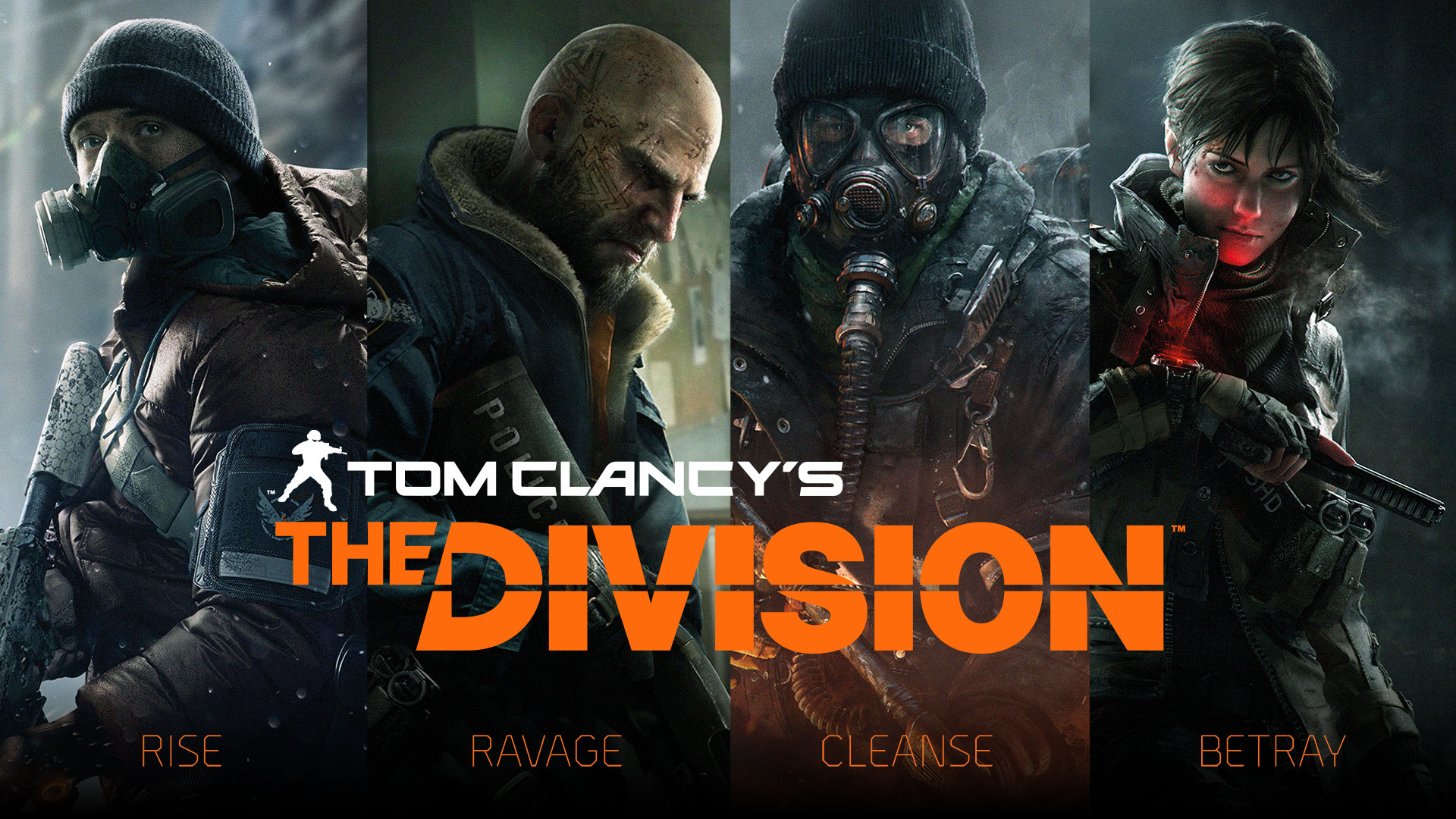 tom clancys the division poster – 1080 x 1920 HD Backgrounds, High  Definition wallpapers for