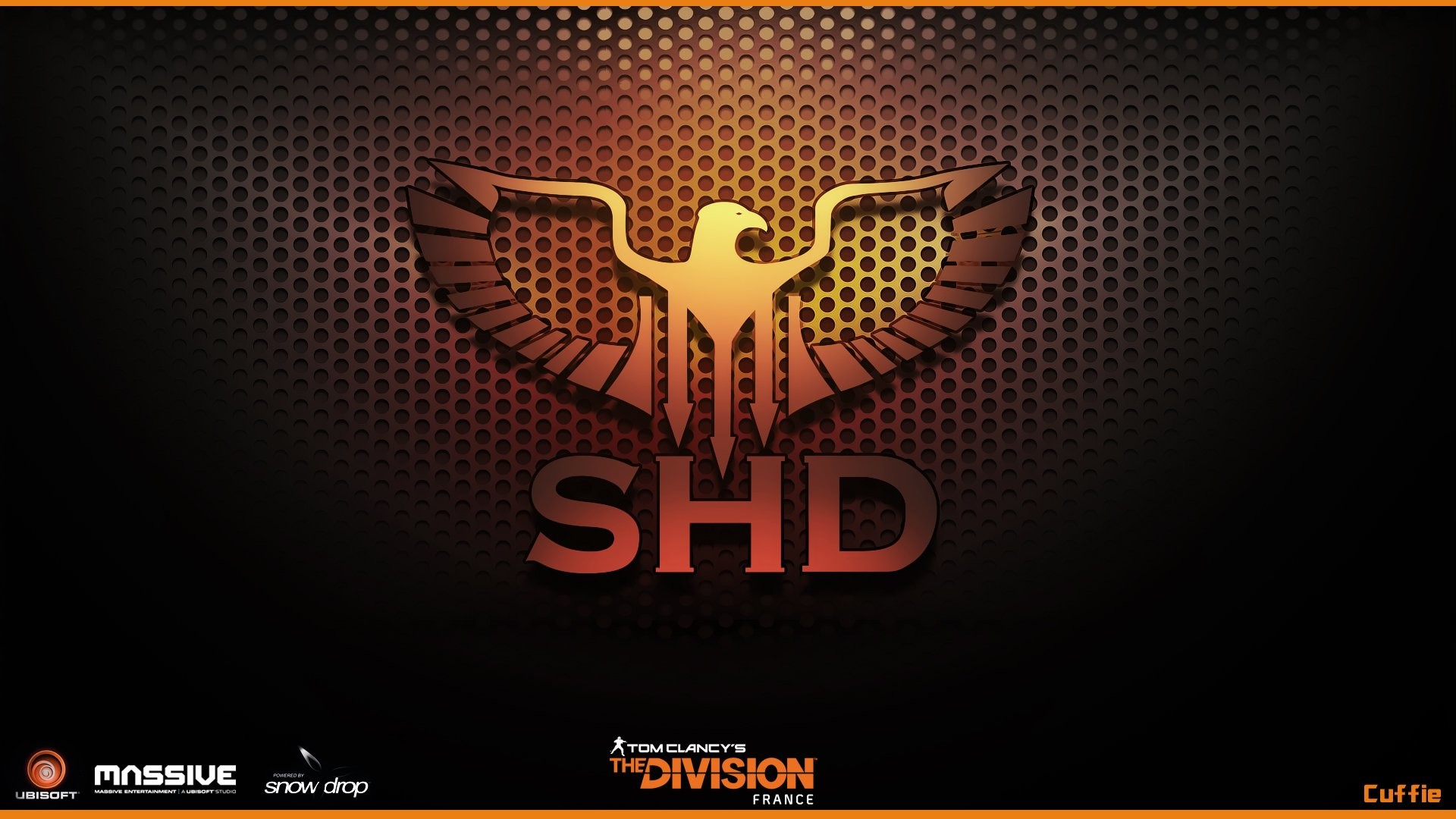 Tom Clancy's The Division Logo 931418