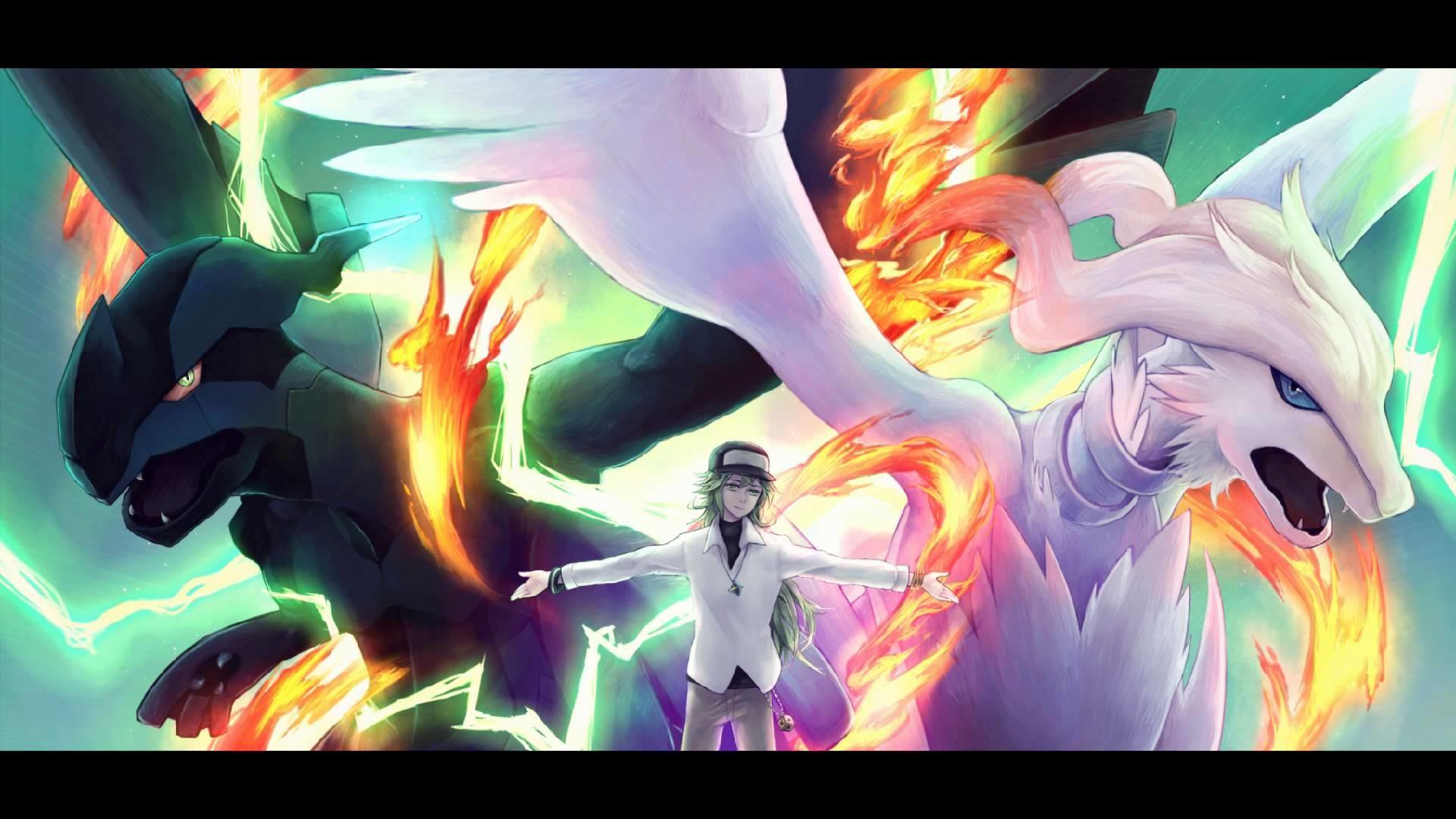Pokemon Black & White – Gym Leader Theme (Last Pokemon)/ Title theme  (Orchestra Version) HQ – YouTube