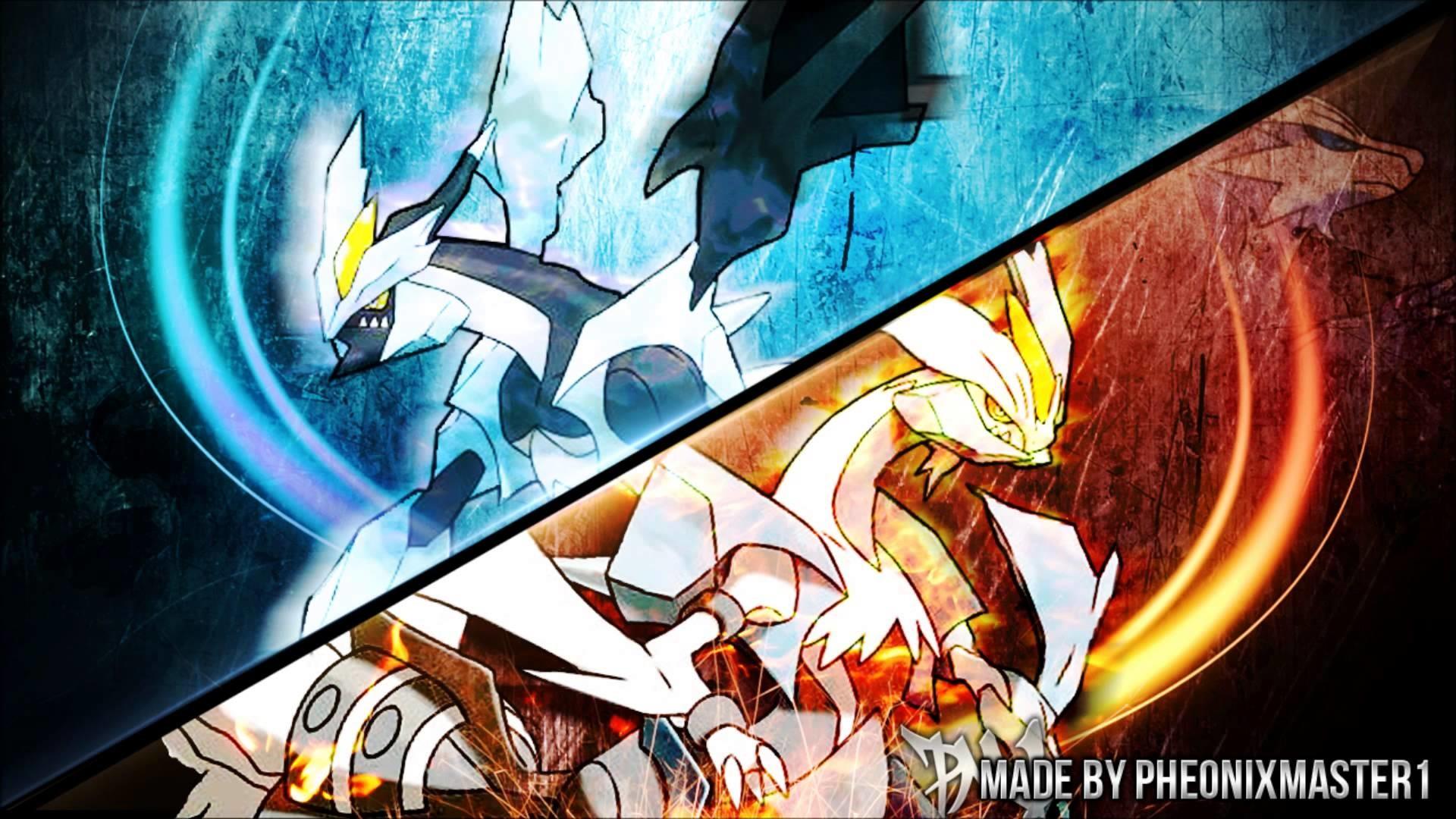 "Pokemon Black & White 2 Vs Mystic Omega Warrior Justice (MMZ3 Cannonball,  or ""final battle"") – YouTube"