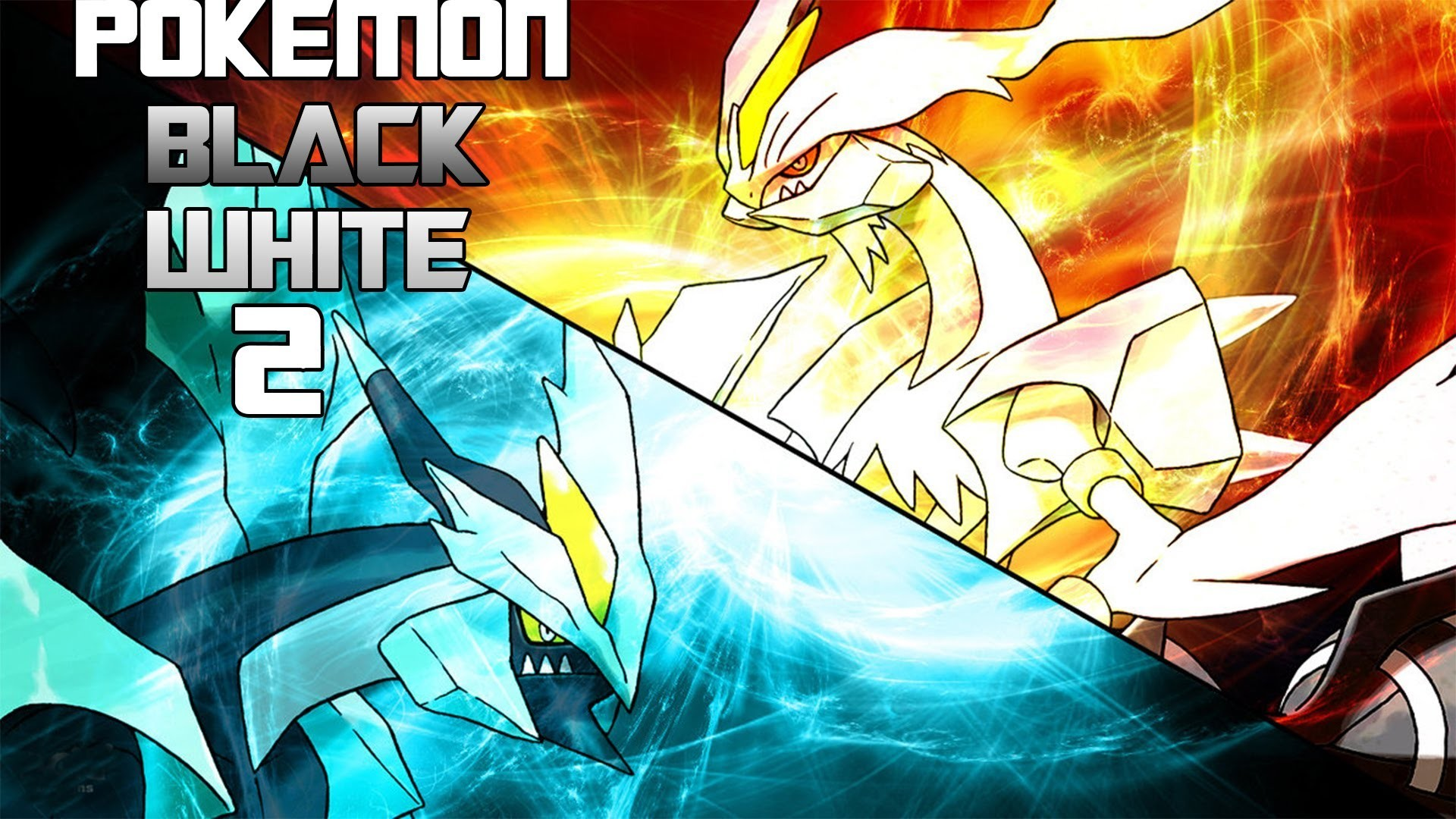 How to Get Pokemon Black and White 2 For Free For PC! + Gameplay – YouTube
