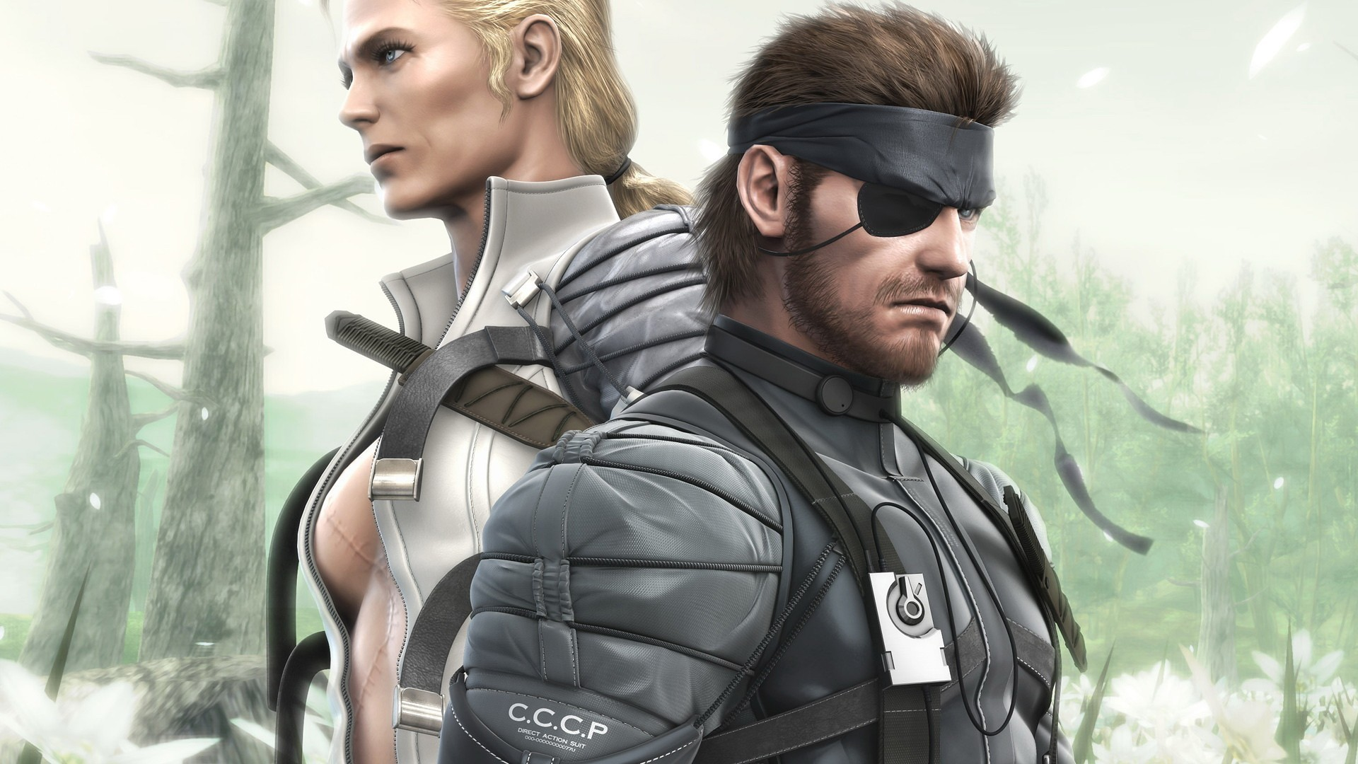 26 Metal Gear Solid 3: Snake Eater HD Wallpapers | Backgrounds | Adorable  Wallpapers | Pinterest | Hd wallpaper, Snake and Metal gear solid