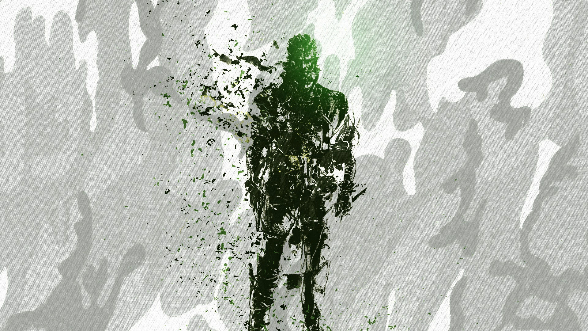 Metal Gear Solid, Big Boss, Metal Gear Solid : Snake Eater, The Metal Gear  Solid Snake Eater Wallpapers Wallpapers)