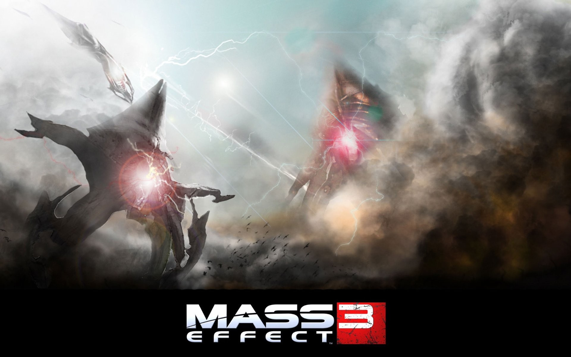79 Mass Effect 3 Wallpaper 1080p