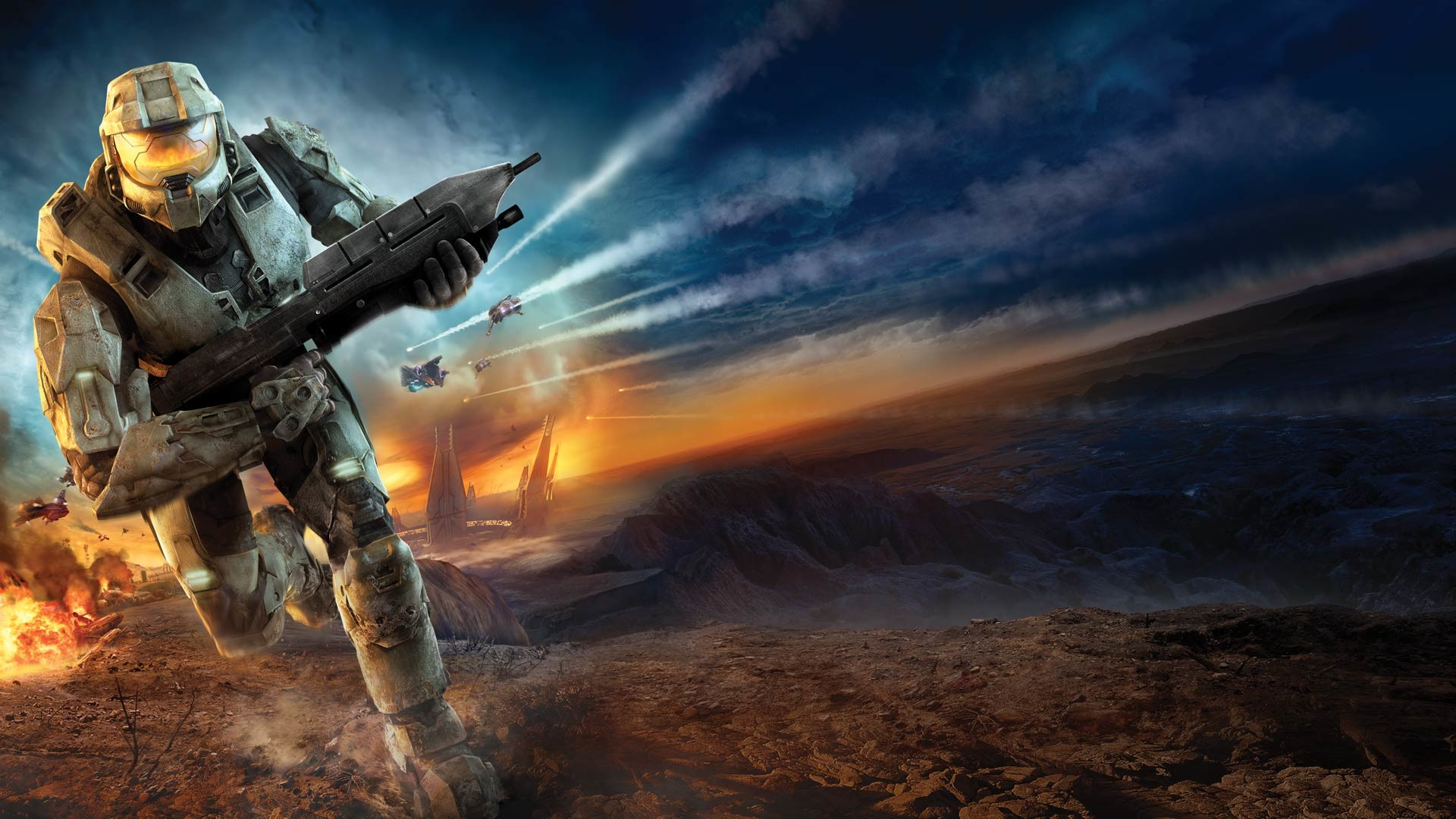 High Resolution Halo 3 Odst Wallpaper HD 12 Game Full Size …   Download  Wallpaper   Pinterest   Wallpaper