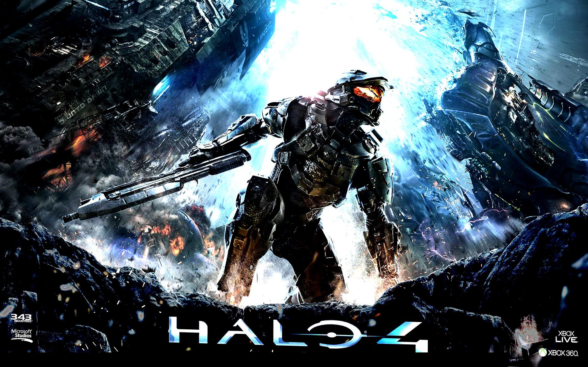 Video Game – Halo Wallpaper