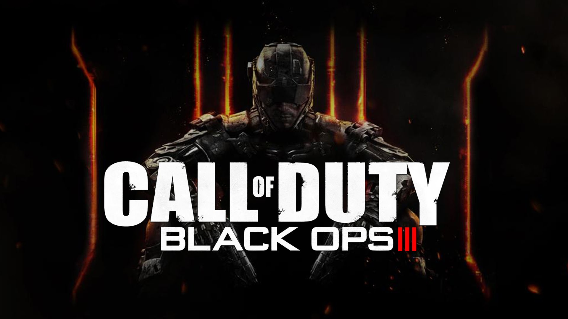 … Call Of Duty Black Ops 3 (02) …