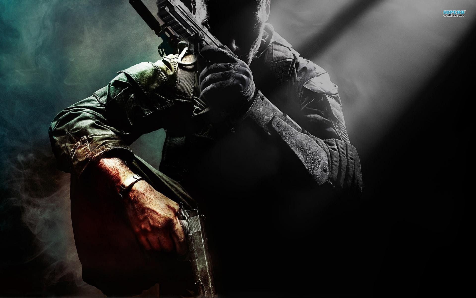 … Call Of Duty Black Ops Backgrounds