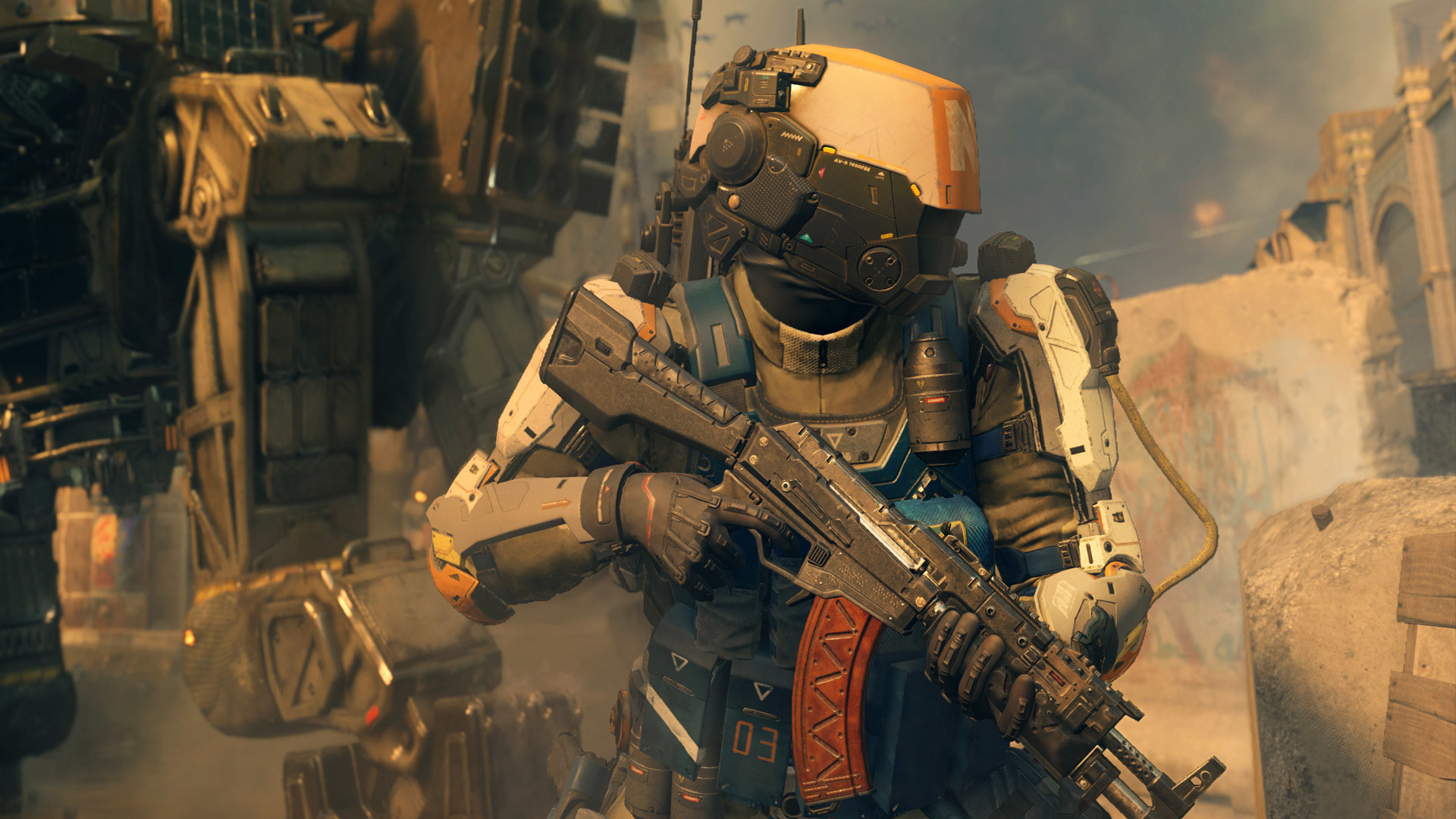 Call of Duty: Black Ops 3 …