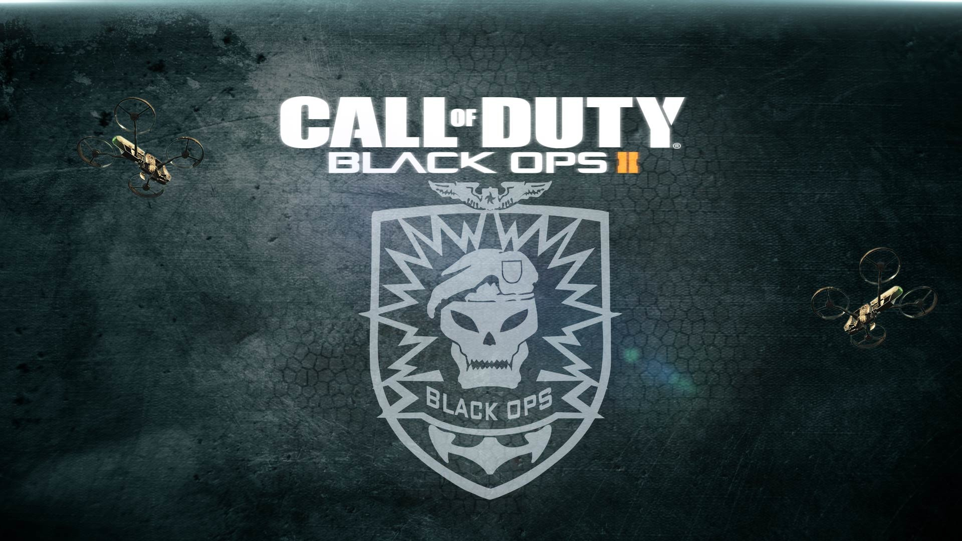 Wallpapers For > Call Of Duty Black Ops 2 Wallpaper Hd
