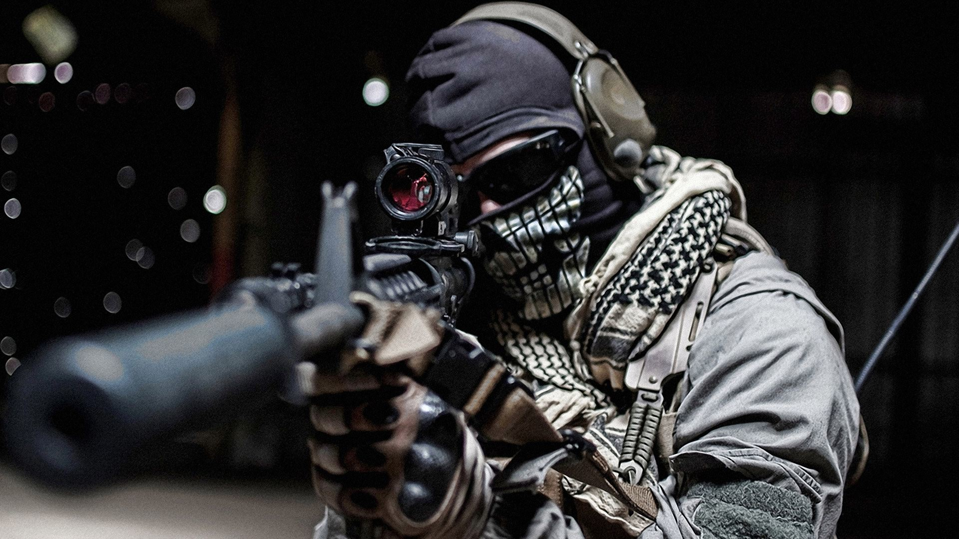 Call of Duty Black Pictures