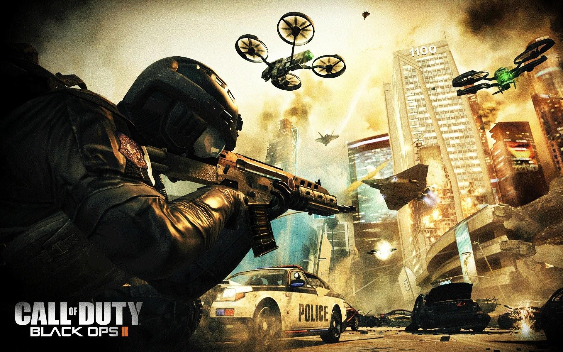 Call Of Duty HD Game Wallpaper #28480 Wallpaper Download HD .