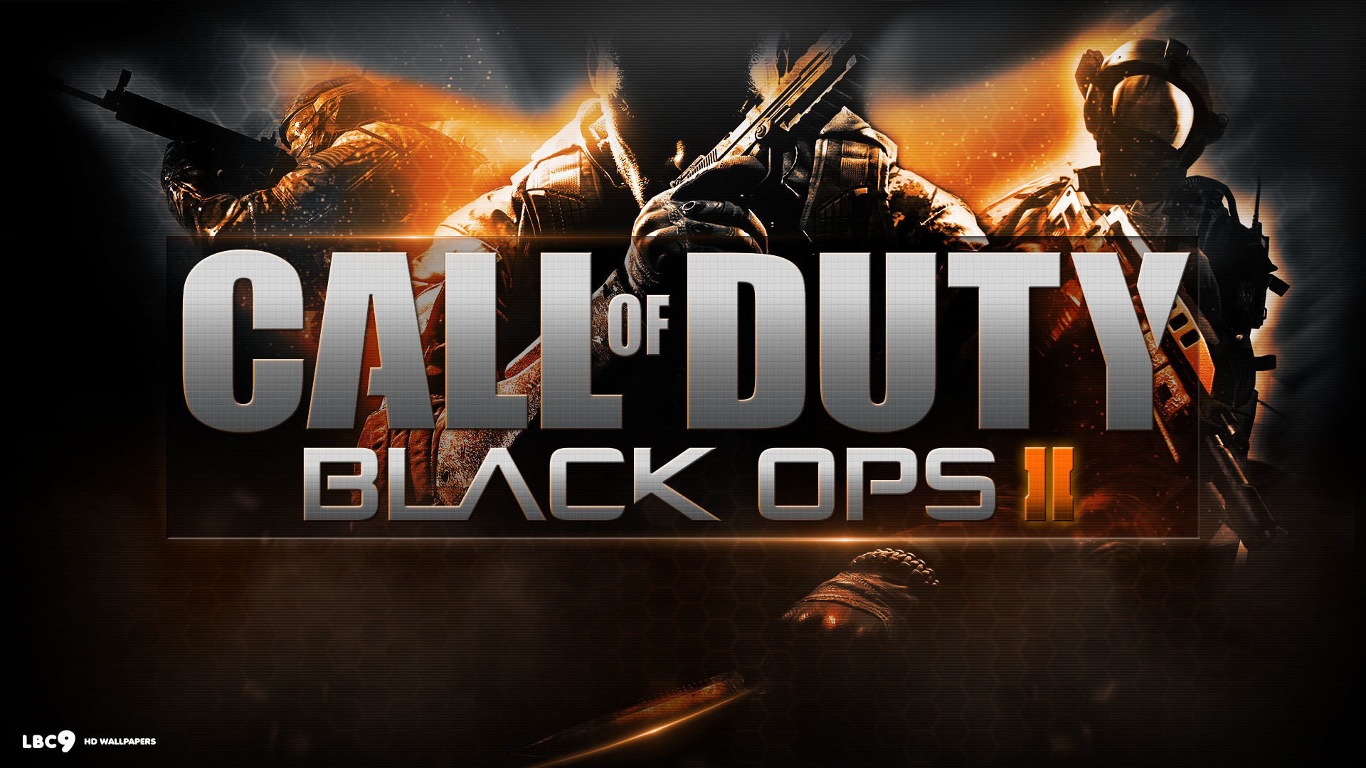 Call of Duty Black Ops 2 2013 Game wallpapers (72 Wallpapers) – HD  Wallpapers