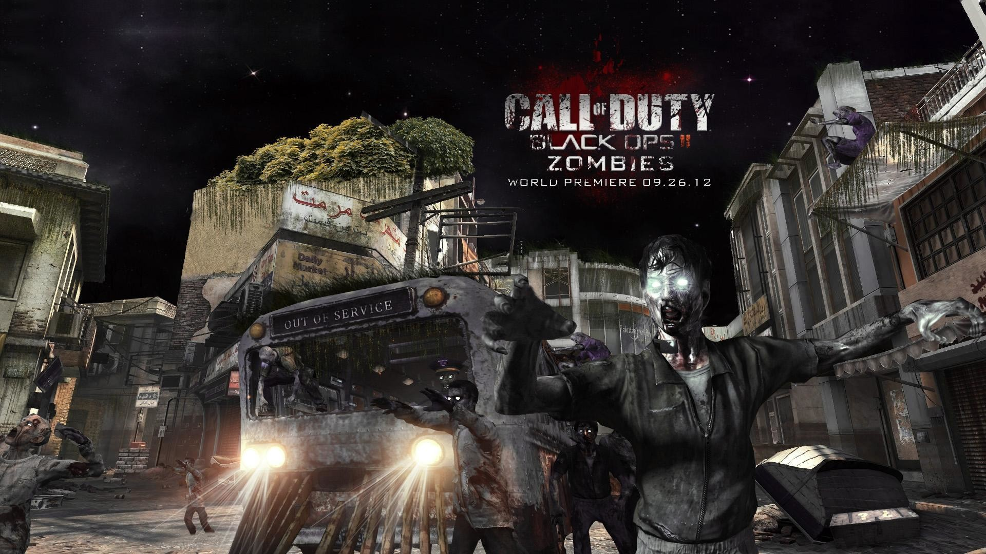 Call Of Duty Wallpapers Zombies Wallpapers) – HD Wallpapers