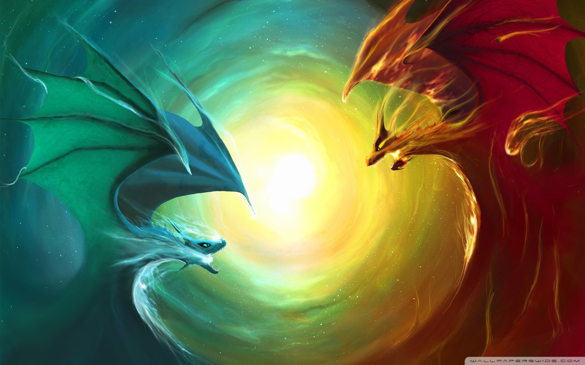 Wallpapers Collection «Dragon Wallpapers» | Wallpapers 4k | Pinterest |  Dragons, Wallpaper and Samurai