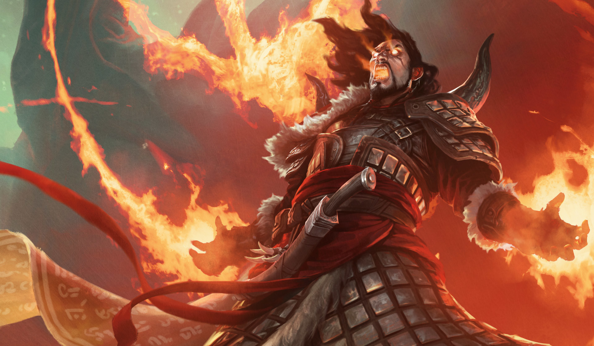 Story / Planeswalkers