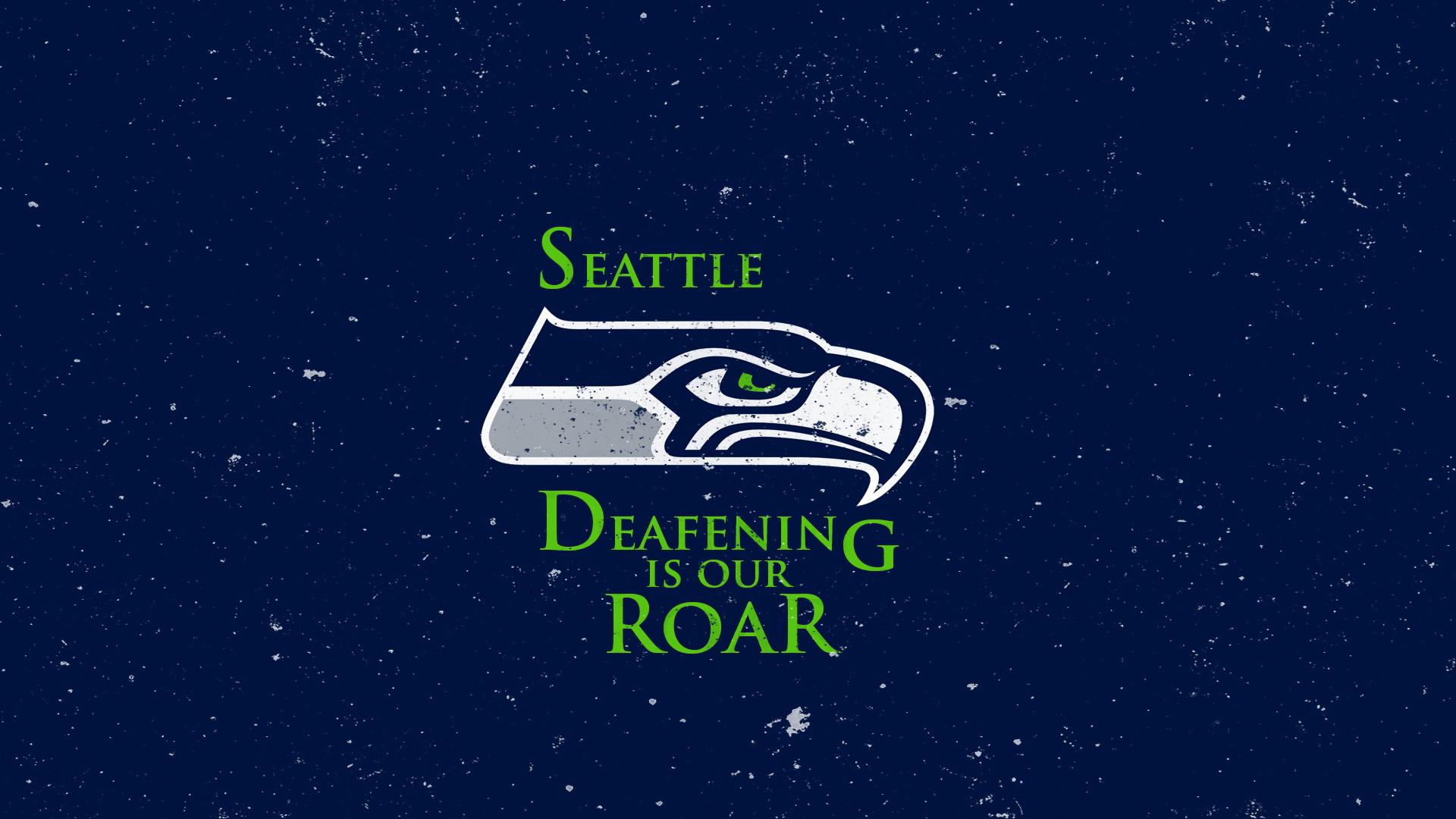 Seattle Seahawks Wallpaper 55978
