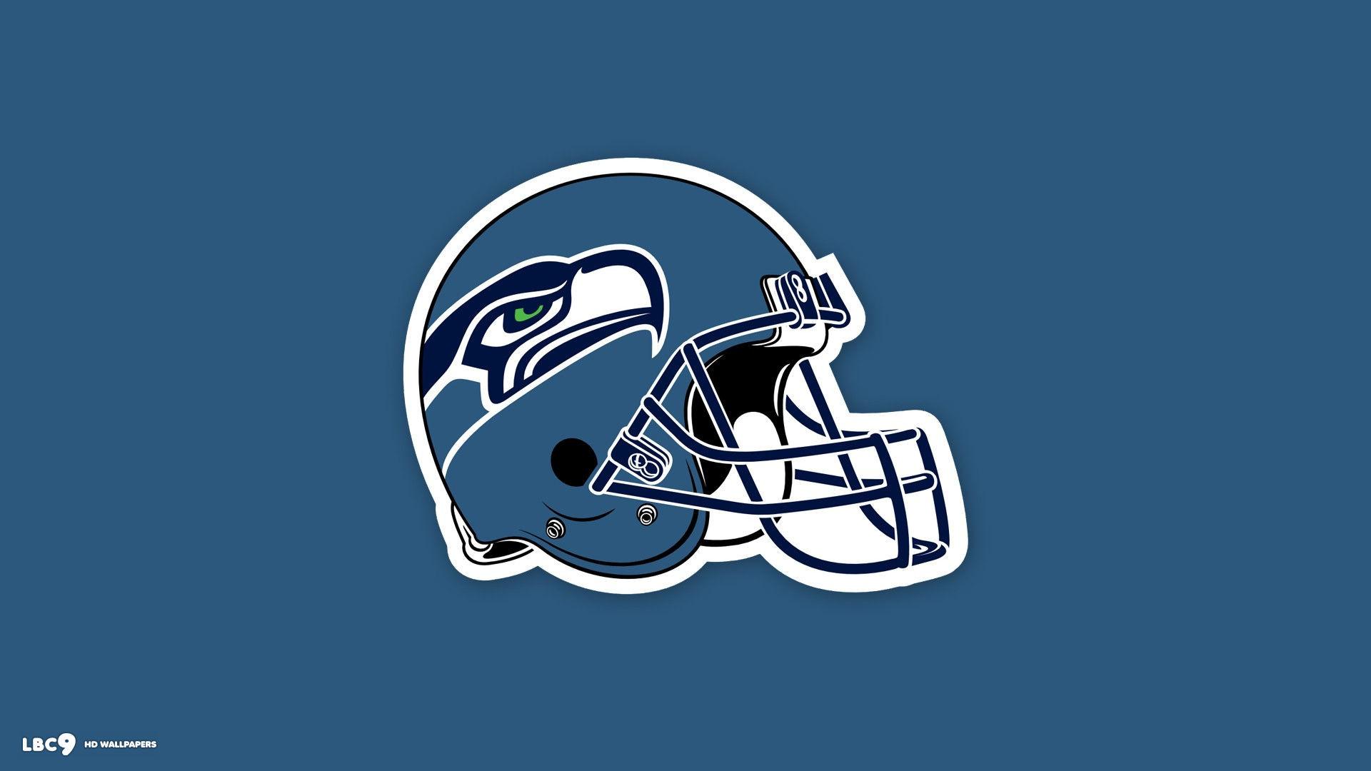 seattle seahawks helmet 1080p