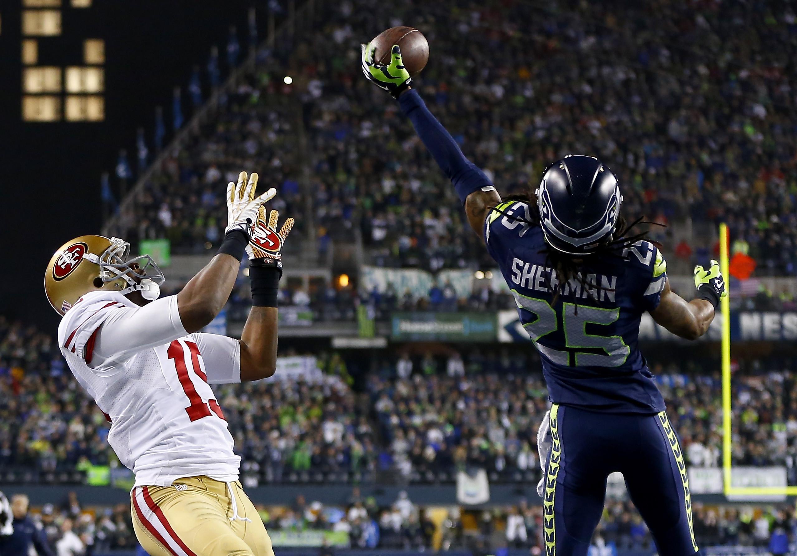 … Seattle Seahawks (2) …