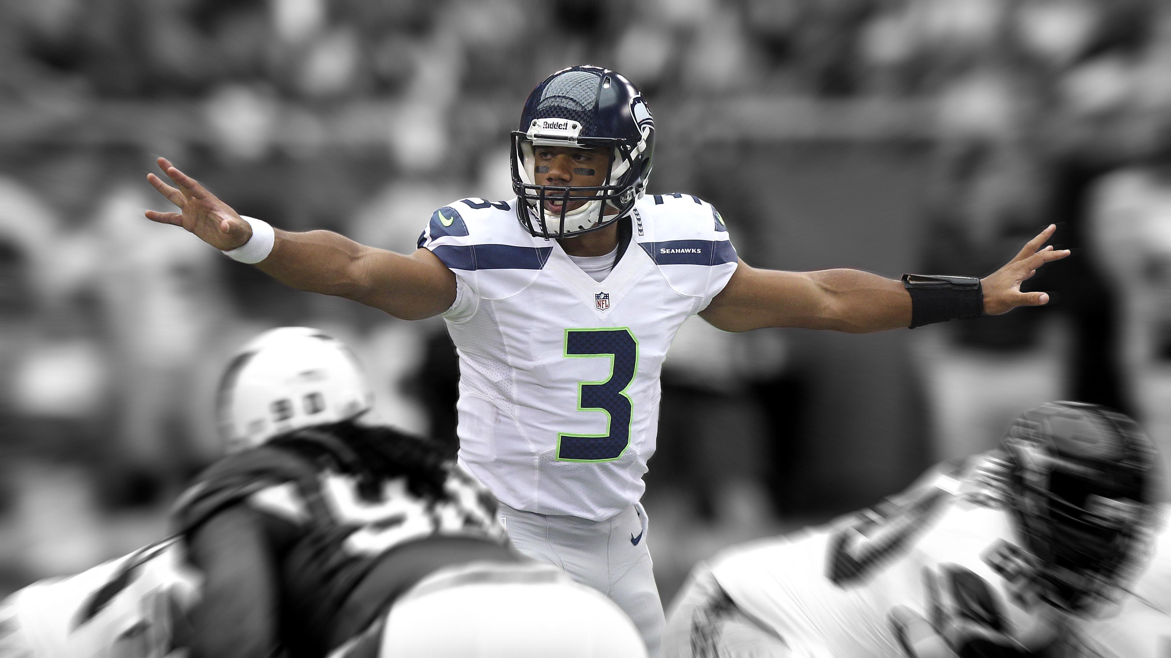 HD Wallpaper | Background ID:463614. Sports Seattle Seahawks