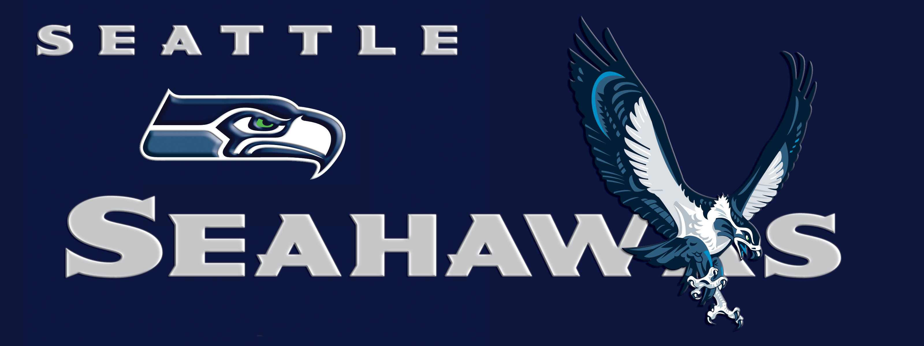 Seattle Seahawks nfl football sport p wallpaper