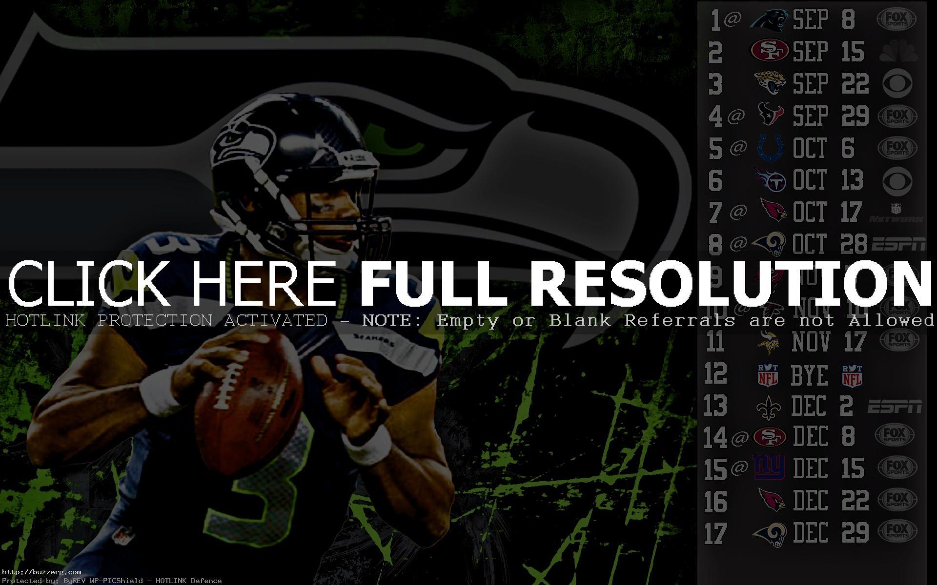 Seattle Seahawks R Sport (id: 164226)
